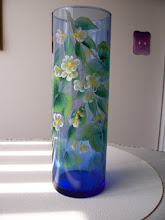 Photo: Glass Vase $23.00