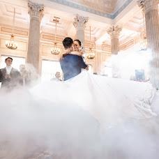 Wedding photographer Anna Averina (averinafoto). Photo of 20.09.2018