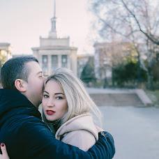 Wedding photographer Anton Prikhodko (antannprikhodko). Photo of 09.11.2017