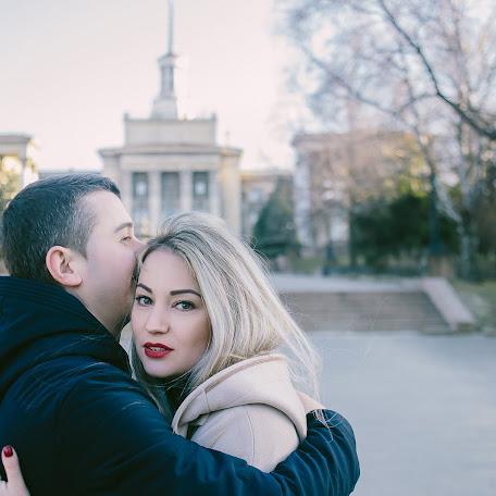 Свадебный фотограф Антон Приходько (antannprikhodko). Фотография от 09.11.2017
