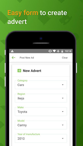 Jiji Nigeria - Buy & Sell screenshot