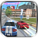 Unlimited Speed Car Racing icon
