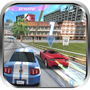 Unlimited Speed Car Racing for PC and MAC