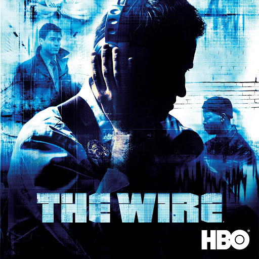 The Wire - TV on Google Play