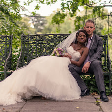 Wedding photographer Manuel Biabiany (touteuneimage). Photo of 06.09.2014