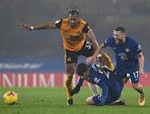 Geen geweldige start voor Tuchel die met Chelsea niet verder kwam dan een 0-0 tegen Wolverhampton