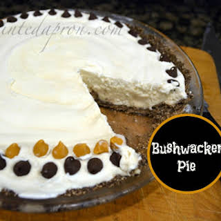 Bushwacker Pie.