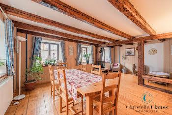maison à Kuttolsheim (67)