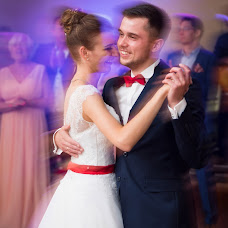 Wedding photographer Piotr Dziurman (pdziurman). Photo of 27.07.2017