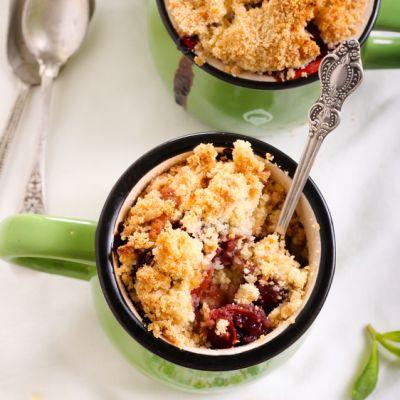 10 Best Low Calorie Microwave Mug Cake Recipes