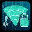 WiFi passphrase Hack Prank icon