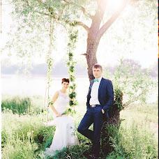 Wedding photographer Dmitriy Dub (Dima-dub). Photo of 15.07.2015