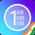 Today's Usage - Lite Internet Data Usage Monitor icon