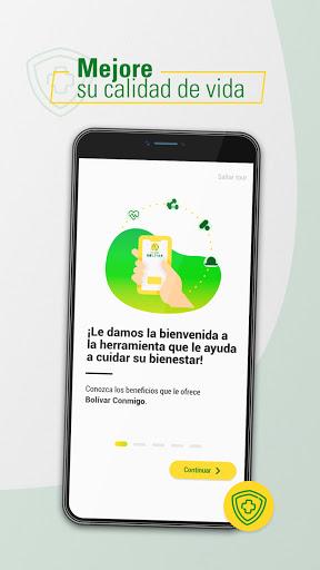 Bolívar Conmigo screenshot 2