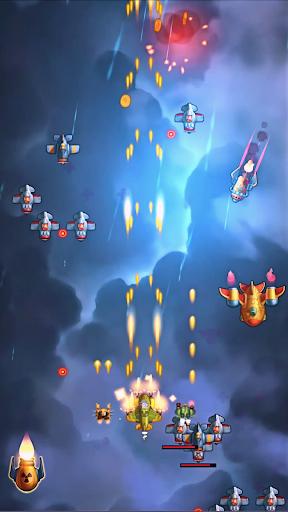 HAWK u2013 Force of an Arcade Shooter. Shoot 'em up 1.15.9192 screenshots 1