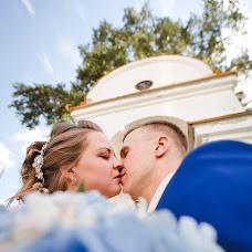 Wedding photographer Tanya Zhukovskaya (Tanyanov). Photo of 14.09.2017