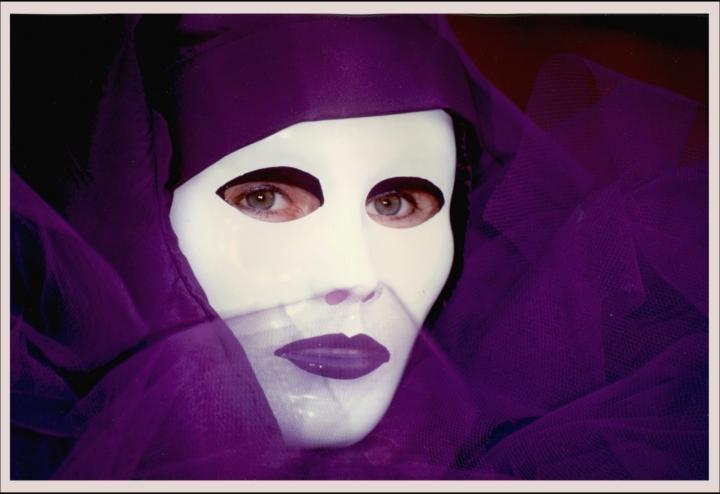 La maschera di batti