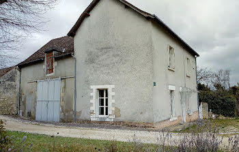 maison à Angles-sur-l'Anglin (86)