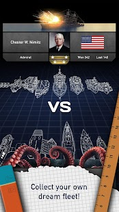 Battleships - Fleet Battle- screenshot thumbnail