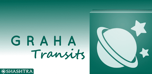 Graha Transits - Apps on Google Play
