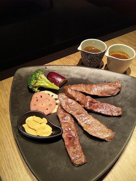 陶板屋和風創作料理(河南店)/適合大胃王吃的精緻料理