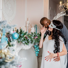 Wedding photographer Mariya Filippova (maryfilphoto). Photo of 10.12.2017