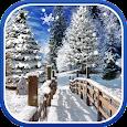 Winter Landscapes Wallpaper apk
