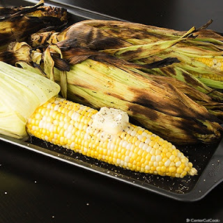 How to Grill Corn on the Cob Recipe
