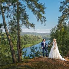 Wedding photographer Igor Shushkevich (Vfoto). Photo of 28.04.2017