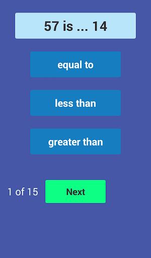 L.E.G. Quiz
