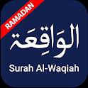 Surah Al-Waqiah icon