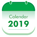 Holiday Calendar 2019 APK