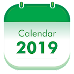 Holiday Calendar 2019 1.3