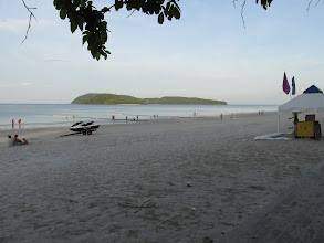 Photo: Pantai Cenang Beach - Langkawi