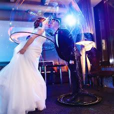 Wedding photographer Pavel Sidorov (Zorkiy). Photo of 02.04.2018