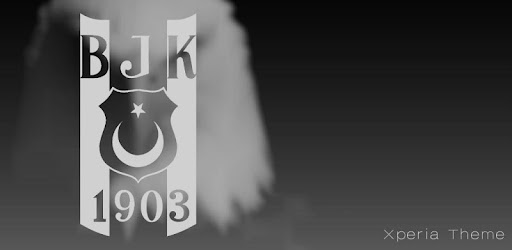 Besiktas - Xperia Theme for PC