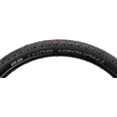 "Schwalbe Thunder Burt Tire: 27.5 x 2.10"" Evolution Line, Addix Speed Compound, SnakeSkin, Tubeless Easy"