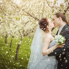 Wedding photographer Konstantin Gololobov (moietie). Photo of 23.04.2014