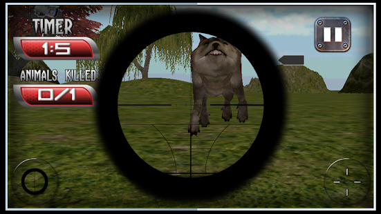Animals-Hunting-Quest 1