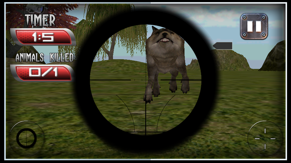 Animals-Hunting-Quest 19