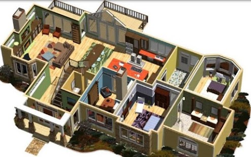 House Plan Design D   Android Apps on Google Play    House Plan Design D  screenshot thumbnail