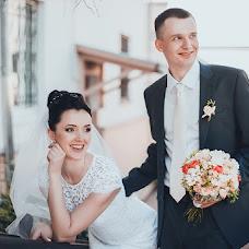 Wedding photographer Aleksandra Lotc (AlexandraLotts). Photo of 07.07.2015