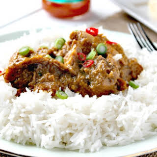 Chinese Curry Chicken With Onion Recipes.