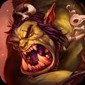 Merge Orcs Idle Defence icon