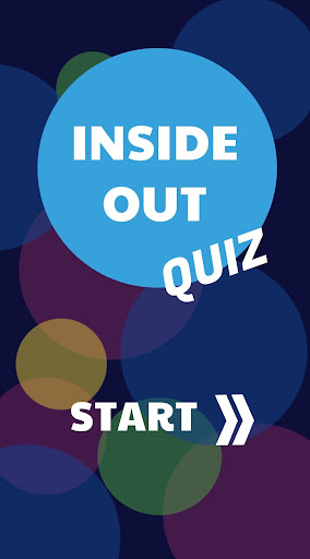 Quiz of Inside Out