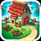 Farm Frenzy: Веселая Деревня у Большого Города icon