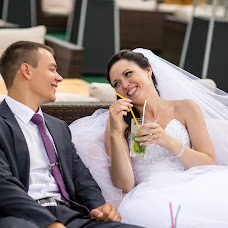 Wedding photographer Oleg Rybin (jktu). Photo of 10.09.2014