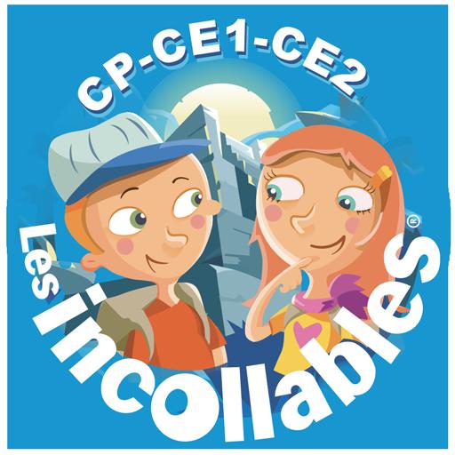 Les Incollables®- CP, CE1, CE2
