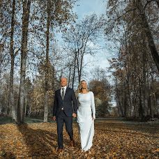 Wedding photographer Eimis Šeršniovas (Eimis). Photo of 15.12.2017