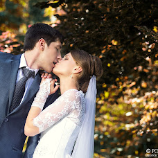 Wedding photographer Nestor Podgurskiy (Anxiosum). Photo of 31.08.2013